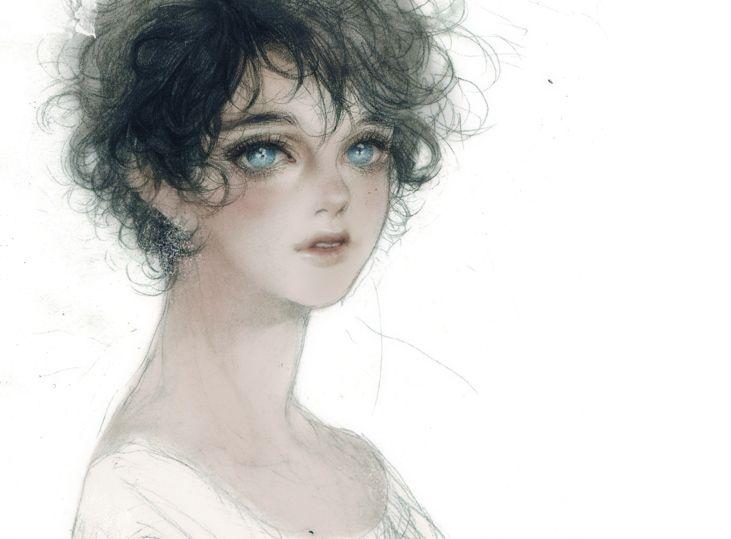 Clair by laphet.deviantart.com on @deviantART