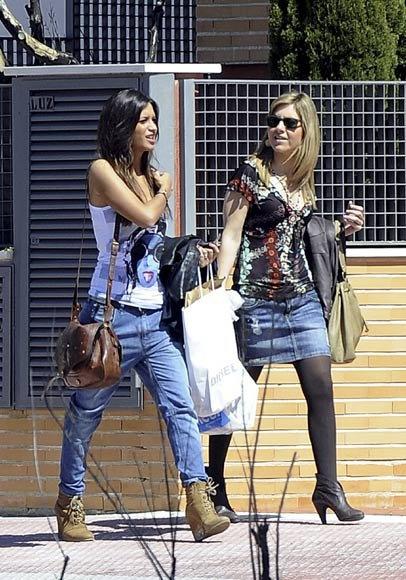 Mia's Fashion Scrapbook: MÁS SOBRE EL ESTILO DE SARA CARBONERO. / MORE ABOUT SARA CARBONERO STYLE.