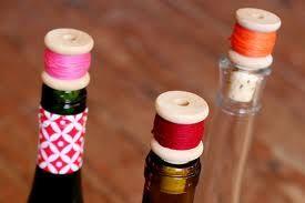 deko na víno
