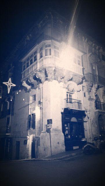 MORE MALTA: Urban legends-Hypogeum/Legendy miejskie-Hypogeum