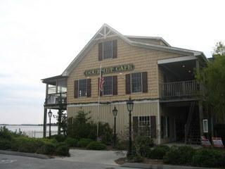Swansboro NC restaurants