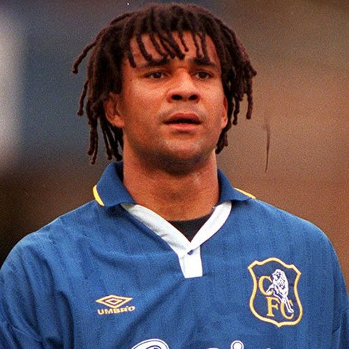 52 best images about My First Chelsea Love: Ruud Gullit on ...