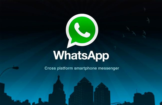 ¿Ests Facebook negociando la compra de WhatsApp? #SocialMedia: Whatsapp Aumenta, Las Foto, Whatsapp Llegará, Buying Whatsapp, Contact, Whatsapp Para, Blackberries 10, App Acquisit, De Whatsapp