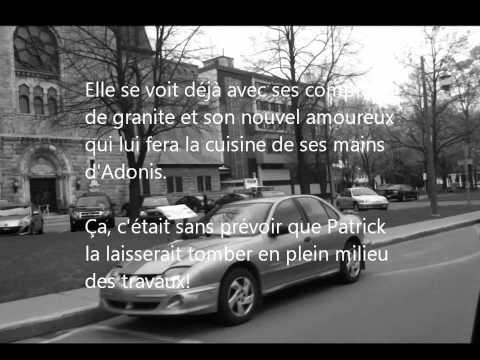 Le Retour de Manon Lachance - Marie Potvin - Numériklivres