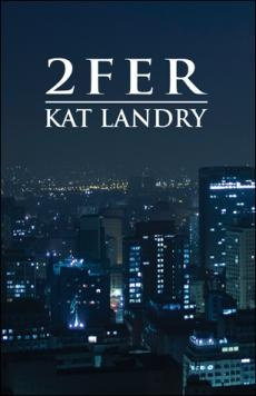 My new book, 2FER is now available at Publishamerica.com , Amazon, Barnes and Noble, etc