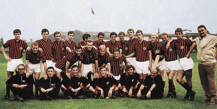 Milan 1967-68