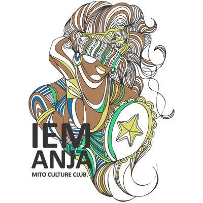 Coleção Orixás - Mito Culture Club.  www.sejamito.com.br
