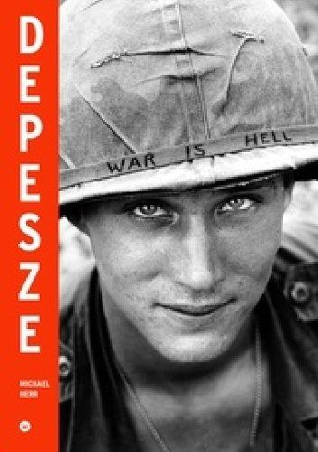 Okładka książki Depesze