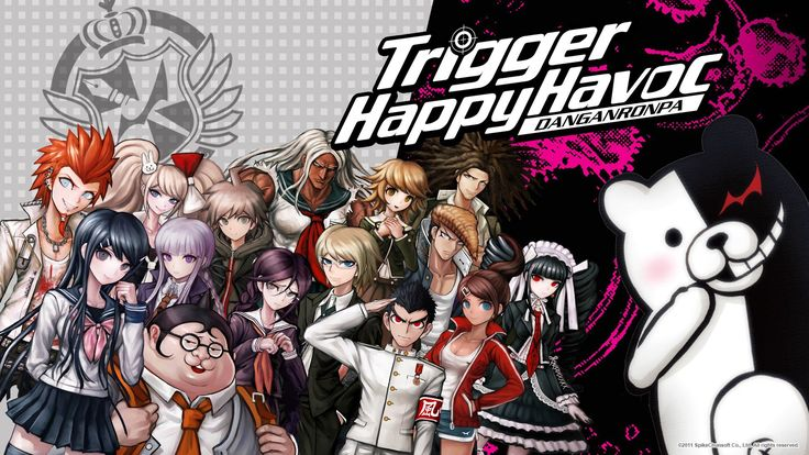 Spike Chunsoft Reveals Danganronpa PC Plans, and VR Release - http://techraptor.net/content/spike-chunsoft-reveals-danganronpa-pc-plans-vr-release | Gaming, Gaming News