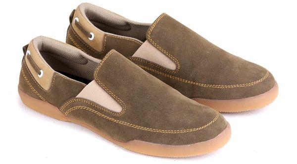 Promo Sepatu Pria/Sepatu Casual Pria/Sepatu Sneakers Pria Terbaru Murah Branded ES084