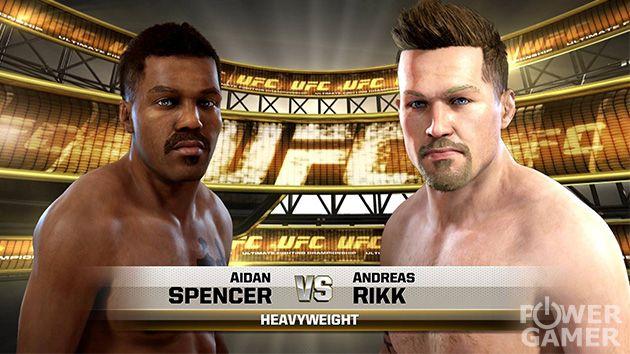 Review: EA Sports UFC  http://www.powergamer.ch/2014/06/23/ea-sports-ufc/