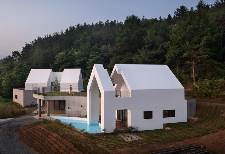 casa-vacanze-corea-baomaru-house-struttura