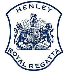 Henley Royal Regatta (or Henley Regatta, its original name pre-dating Royal patronage) is a rowing event held annually on the River Thames by the town of Henley-on-Thames, England. It was established on 26 March 1839. It differs from the three other regattas rowed over approximately the same course, Henley Women's Regatta, Henley Masters Regatta and Henley Town and Visitors' Regatta, each of which is an entirely separate event.