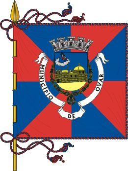 Bandeira de Ovar