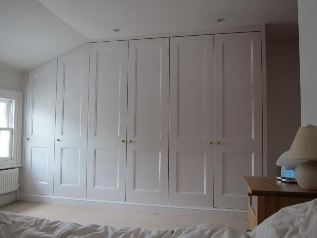 17 Best Images About Bedroom On Pinterest Shaker Style Wardrobes
