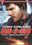 Mission: Impossible III [Special Collector's Edition] [2 Discs] [DVD] [Eng/Fre] [2006]