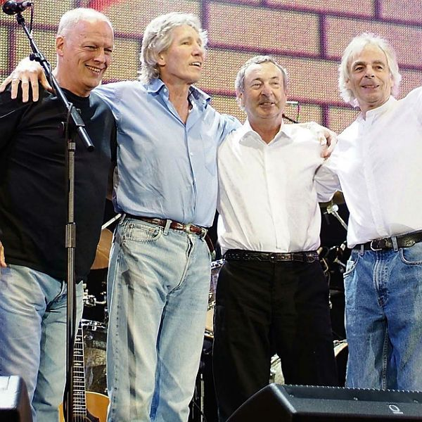 Pink Floyd's new album The Endless River described as 'very spacey' | Gigwise