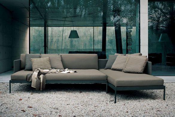 Marvelous Basket Outdoor Sofa U2014 RODA Outdoor   U2014 Furniture Design   Pinterest    Soffor Och Utomhus