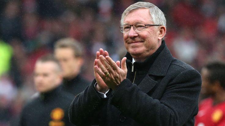 Alex Ferguson revine in fotbal! - http://www.facebook.com/1409196359409989/posts/1485074875155470