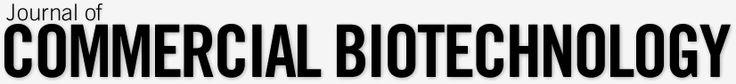 Журнал Коммерческая биотехнология: ведущий мышление по управлению биотехнологии бизнес