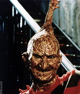 freddy krueger movies   freddy krueger year of first movie 1984 total movies 7 total gross for ...