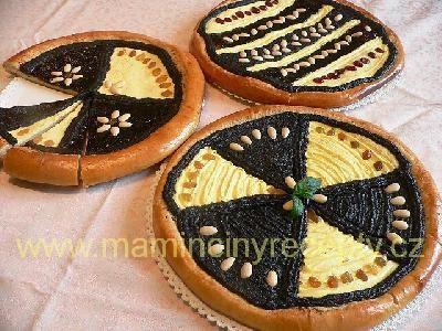 Chodské koláče od Aničky