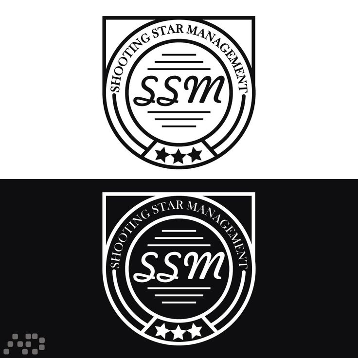 Desain Badge SSM