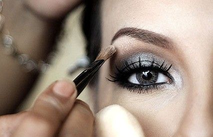pretty!: Make Up, Eye Makeup, Style, Beauty, Eyemakeup, Smokeyeye, Smokey Eye, Hair, Eyes