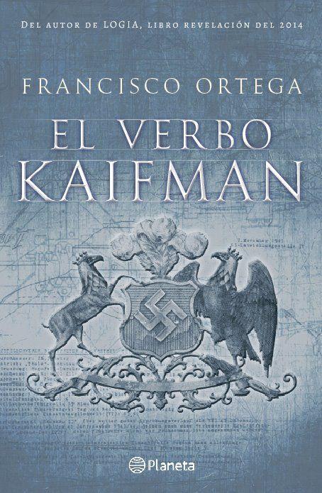 01/07/2015 EL VERBO KAIFMAN Francisco Ortega.