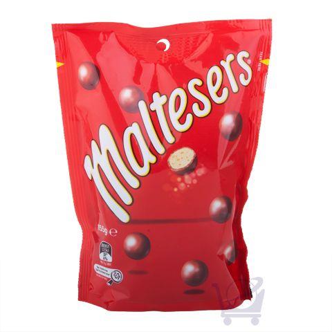 Maltesers – Mars Chocolate Australia – 155g | Shop Australia