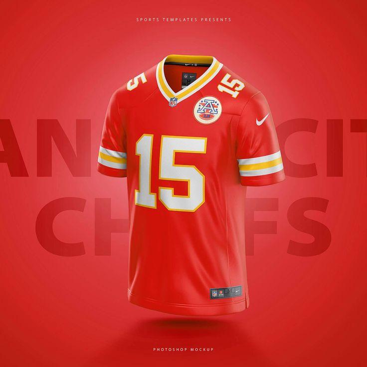 Nfl football jersey template nfl football
