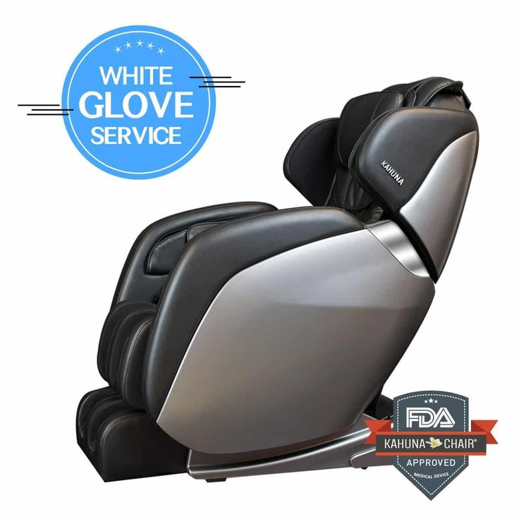 Top 10 Best Full Body Massage Chairs In 2019 Buyer S