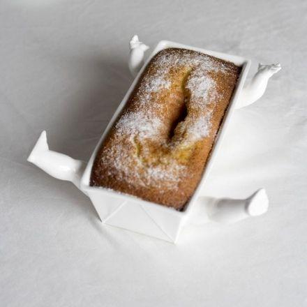make a cake ! Kraisznai  - Céramiques Câlins