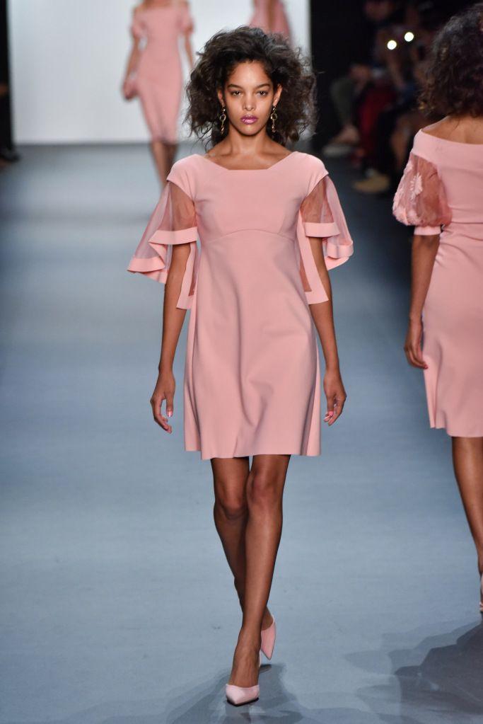 #ChiaraBoni  #fashion  #Koshchenets Chiara Boni La Petite Robe RTW Spring 2017 – WWD
