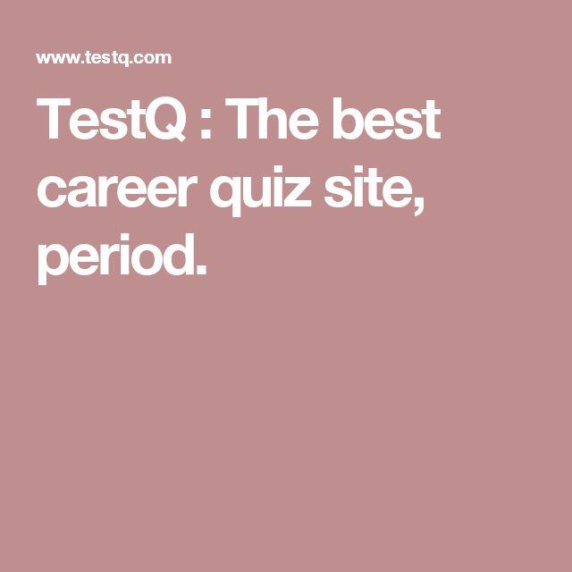 The 25+ best Career quiz ideas on Pinterest Career path quiz - life career
