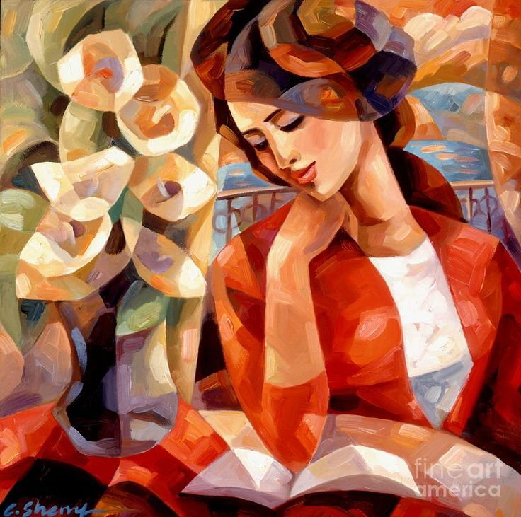 3218 best Zωγραφική images on Pinterest Painting art, Art