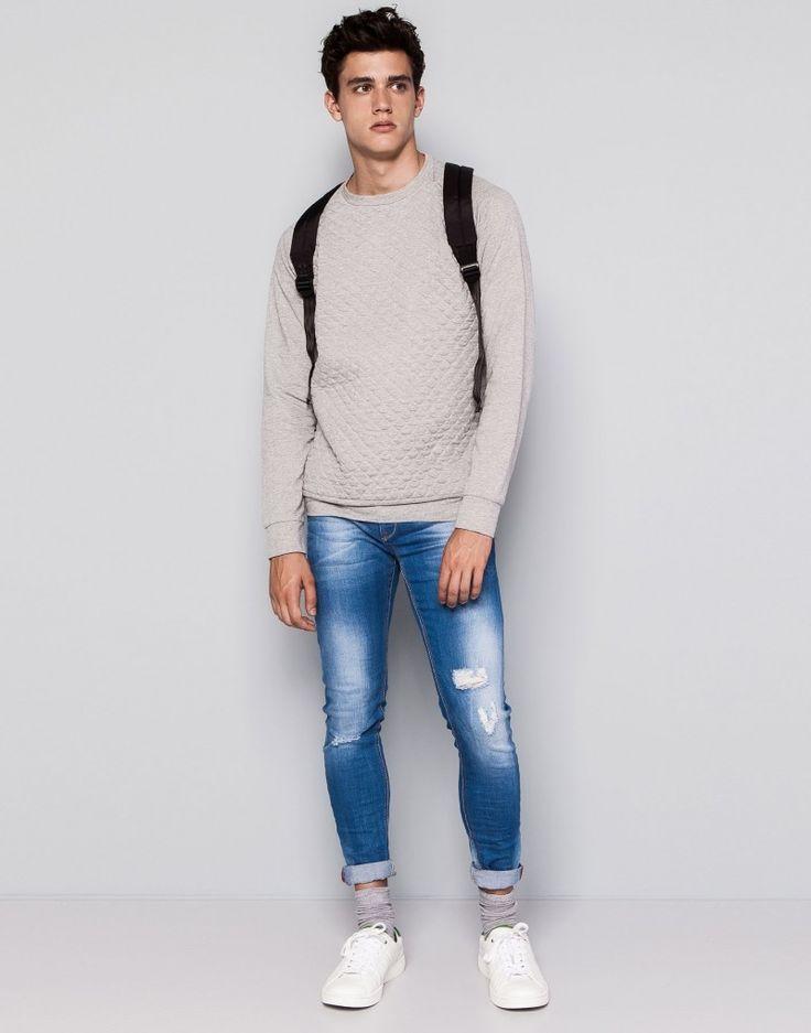 20 best Skinny jeans for men images on Pinterest | Menswear ...