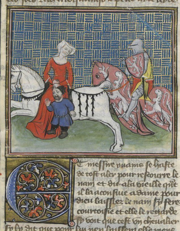 Les 379 meilleures images du tableau l gende du roi arthur - Tristan le chevalier de la table ronde ...