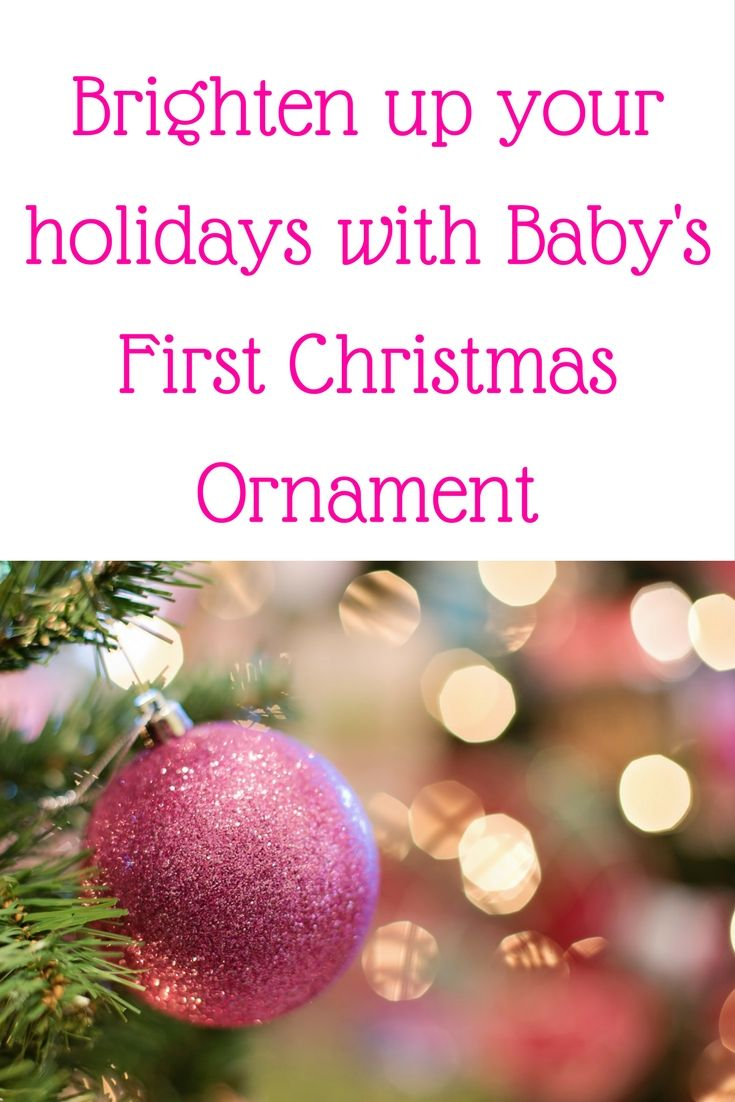Mejores 93 imgenes de babys first christmas ornament en pinterest getting babys first christmas ornament is a step in creating family memorabilia while i solutioingenieria Gallery