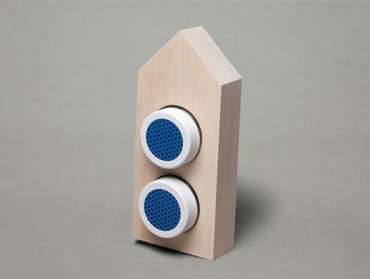Furni's DIY Bluetooth Speaker Kit by  Aaron Daley