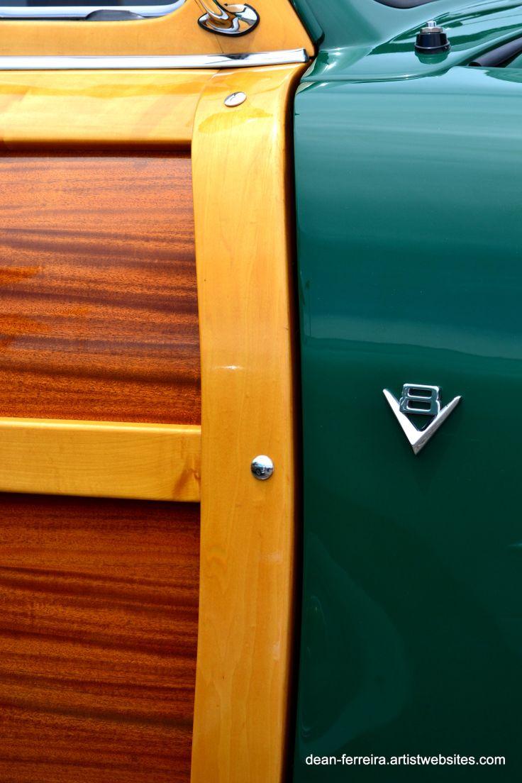 Woodies on the Warf by http://dean-ferreira.artistwebsites.com/index.html