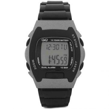 Digital jam-tangan-Q&Q-MAC5P111Y-digital