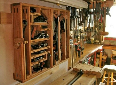 Perfect TalkFestool  Wall Hung Tool Cabinet