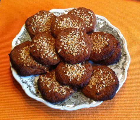 Haferkleie Zimt Kekse Stoffwechselkur, Stoffwechselkurrezepte hcg-Rezepte Haferkleie Kekse mit Zimt