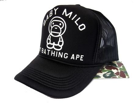 Bape Cap 007 8650