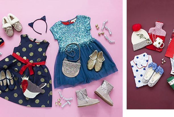 The Boden Gift Guide
