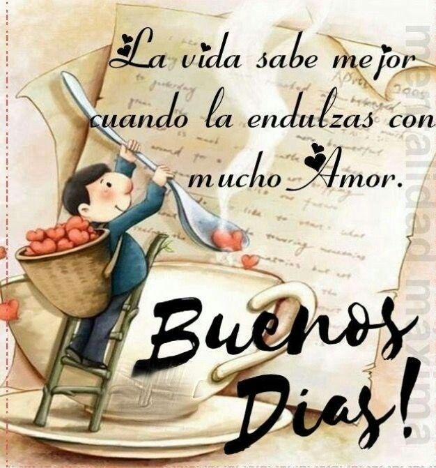 Mensajes Bonitos De Buenos Dias Para Enamorar Para Mi Amor
