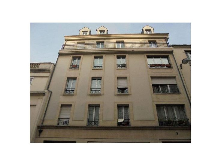 Vente Appartement 2 pièces Paris 15 (75015) - 563000€