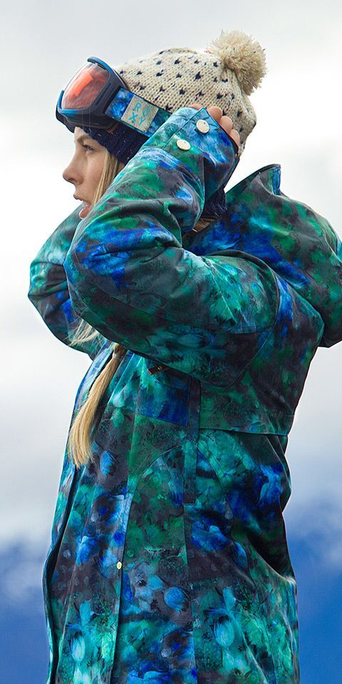 Torah Bright ... I want this jacket soooooo bad!!!!!