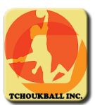 the 2014 USTBA Tchoukball Championship will take place at the Sport Center in Woodbridge Connecticut July 19, 2014